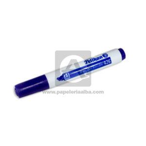 marcador Borrable Ref-426 Pelikan Punta gruesa Violeta 1 unidad