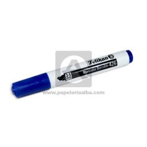 marcador Borrable Ref. 426 2mm-5mm Pelikan Azul 1 unidad