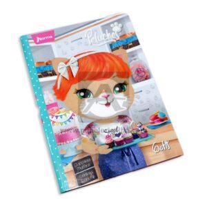 cuaderno-cosido-Peluches-Gatis-norma-Grande-100-hojas-cuadriculado-Pasta-dura-Niña-001986-602-6