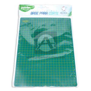 Base para corte de papel A668 A4 Pointer 30x22cm 1 unidad Pequeña
