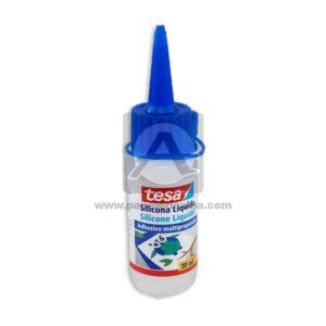 Silicona liquido Adhesivo Transparente Tesa 30ml 1 unidad