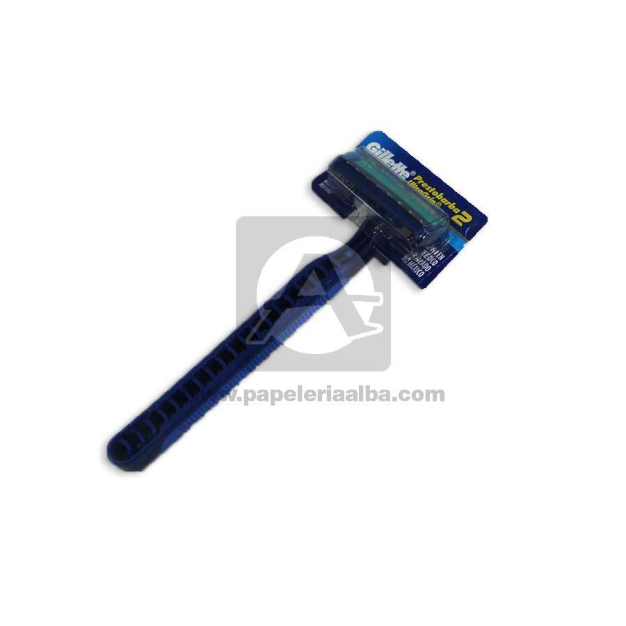 maquina de afeitar  Ultragrip Gillette 1 unidad Pequeña