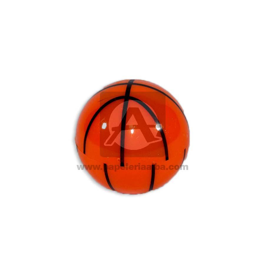 tajalapiz  Balón de Basket Geoz Con Deposito 1 unidad naranja