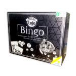 Bingo  con balotera edición de lujo Ronda Plástico
